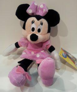 Peluche Minnie 15cm