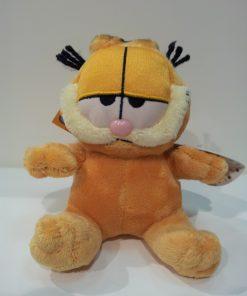 Peluche Garfield 18cm