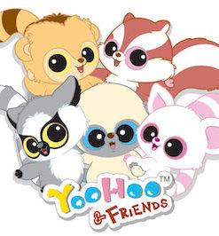 Yoohoo Friends