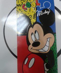 "Toalha de Praia Mickey ""Cool"""