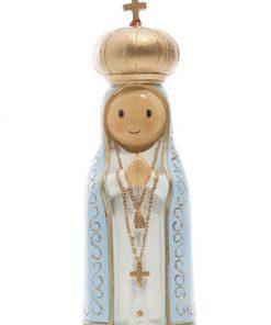 Nossa Senhora de Fátima Little Drops of Water