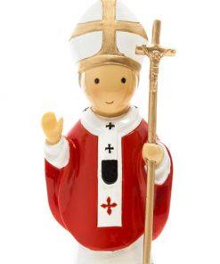 Santo Papa João Paulo II Little Drops of Water