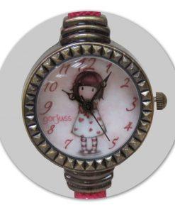 Relógio analógico Gorjuss