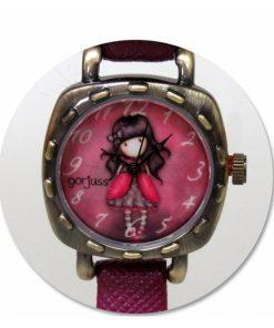 Relógio Gorjuss Analógico