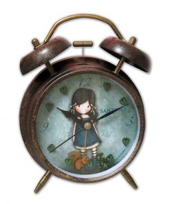 Relógio despertador Gorjuss