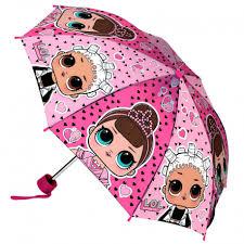 Guarda-chuva LOL de encolher