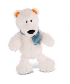 Peluche Urso Polar Bignic 25cm