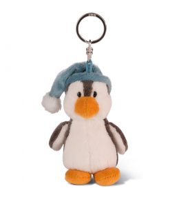 Porta-Chaves Pinguim Toddytom