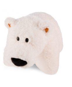 Almofada Fig Urso Polar Bignic