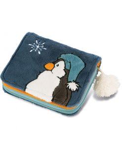 Carteira Pinguim Toddytom