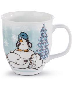 Caneca Winter Time