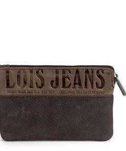"""Porta Moedas Lois Castanho """"Owens"""""""