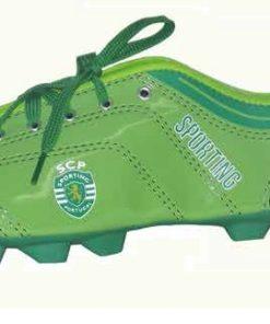 Estojo Sporting Clube de Portugal Bota