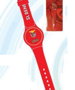 Relógio Sport Lisboa e Benfica Digital