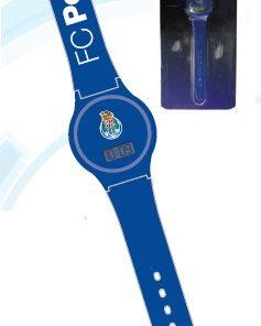 Relógio Futebol Clube do Porto Digital