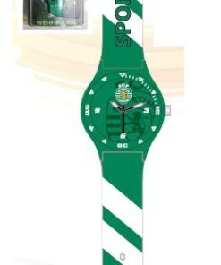 Relógio Sporting Clube de Portugal Verde