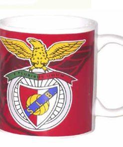 Caneca do Sport Lisboa e Benfica Jumbo