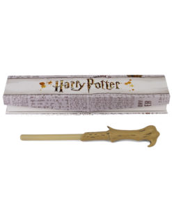 Caneta Varinha Harry Potter do Voldemort