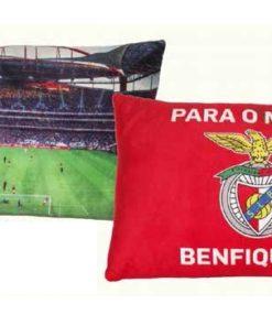 Almofada Sport Lisboa e Benfica Estádio