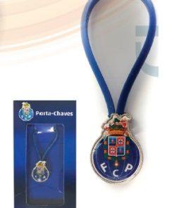 Porta Chaves Futebol Clube do Porto Silicone