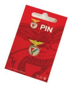 Pin Sport Lisboa e Benfica Logotipo