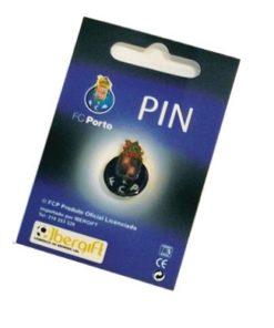 Pin Futebol Clube do Porto Logotipo
