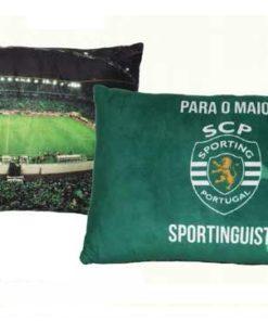 Almofada Sporting Clube de Portugal Estádio