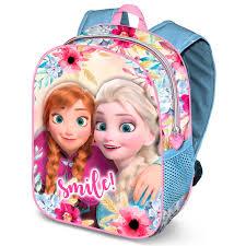 """chila 3D Frozen Infantil """"Smile"""""""