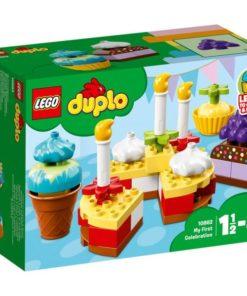 A Minha Celebração Lego Duplo