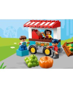 Mercado de Agricultores Lego Duplo