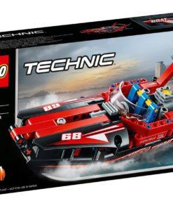 Lancha de Competição Lego Technic