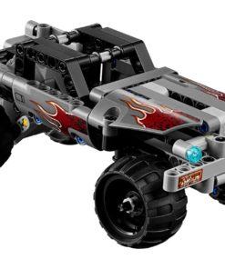 Camião de Fuga Lego Technic