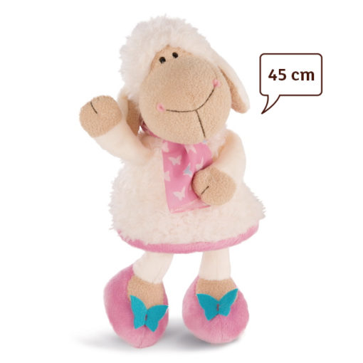 Peluche Ovelha Nici Jolly Journey 45cm in London