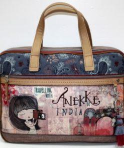 Mala de Mão Anekke Índia Grande