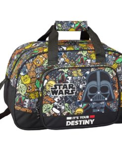"Saco de Desporto Star Wars ""Galaxy"""