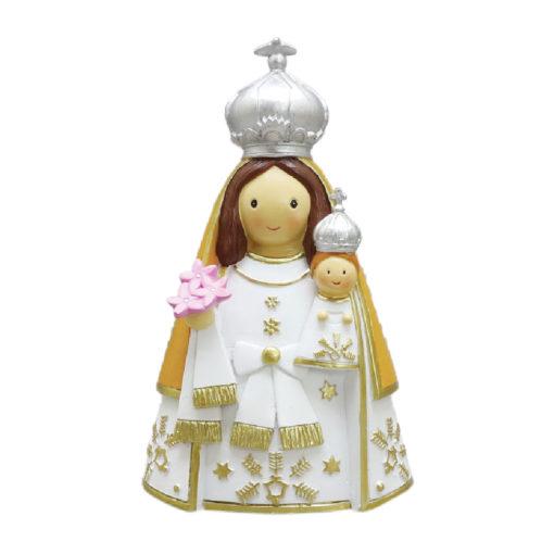 Nossa Senhora da Salvação Little Drops of Water