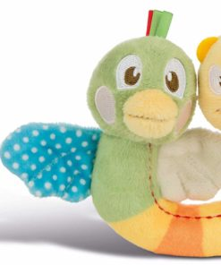 Anel Pardal Fritz My First Nici Peluche +3m