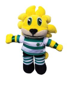 Peluche Leão Sporting Clube de Portugal Jubas