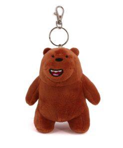Porta Chaves Nós os Ursos Urso Pardo