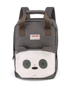 Mochila Nós os Ursos Urso Panda