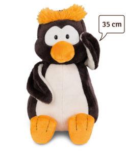 Peluche Nici Pinguim Frizzy 35cm