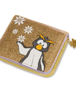 Carteira Nici Pinguim Frizzy