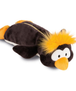 Estojo Nici Figura Pinguim Frizzy