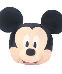 Almofada Mickey Grande c/ Orelhas