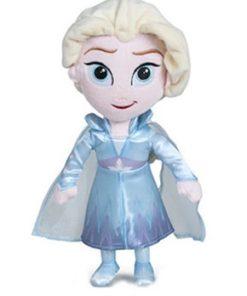 Peluche Elsa Frozen 30 cm