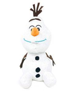 Peluche Olaf Frozen 30 cm