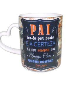 Chávenas e Canecas Pai
