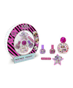Conjunto LOL Perfume e Set Unhas