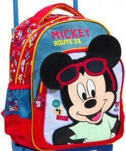 "Trolley Mickey Júnior ""Roadtrip"""