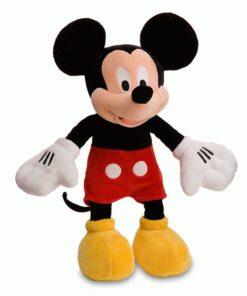 "Peluche Mickey ""Superpilotos"" 20cm"